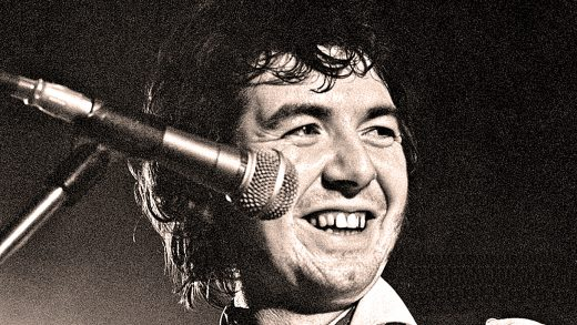 Ronnie Lane's Slim Chance - In Concert 1974