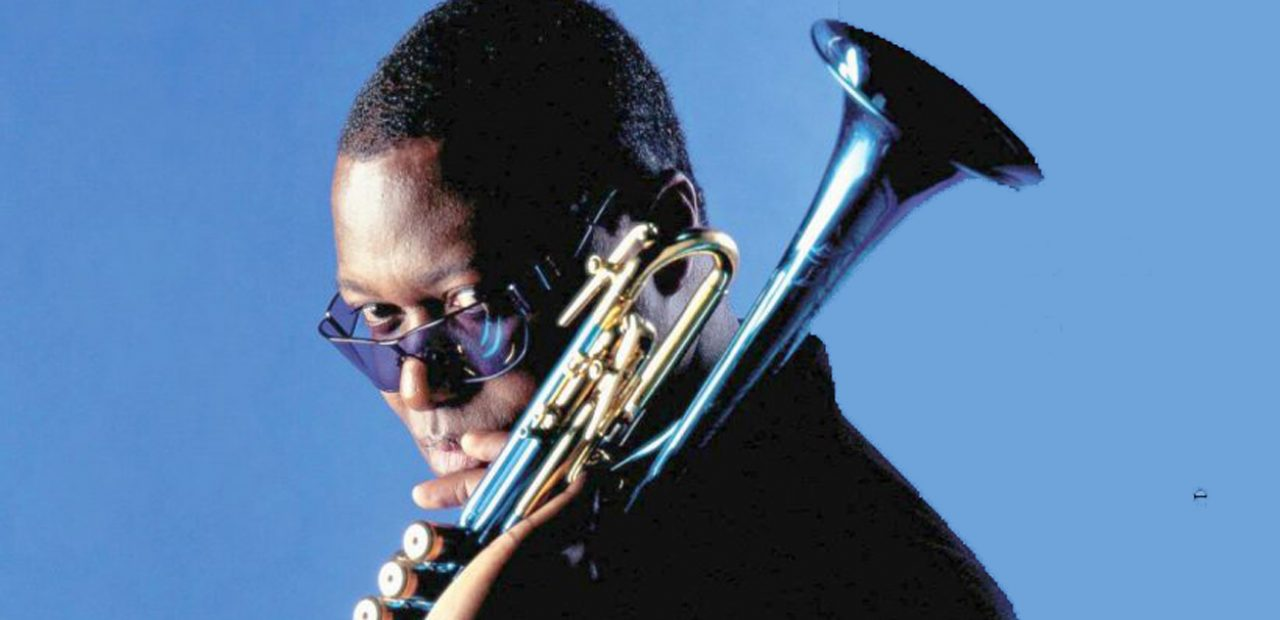 Wallace Roney Quintet - live in London 2001