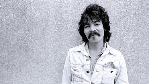 John Prine in concert - 1984 - In Tribute (1946-2020)