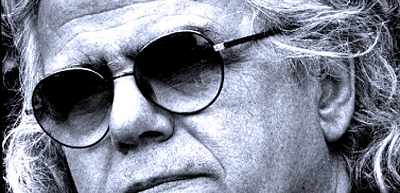 Tim Rose - in session for John Peel - 1968 - Photo: Trevor Neal