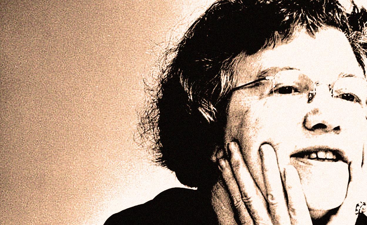 Margaret Mead - 1972