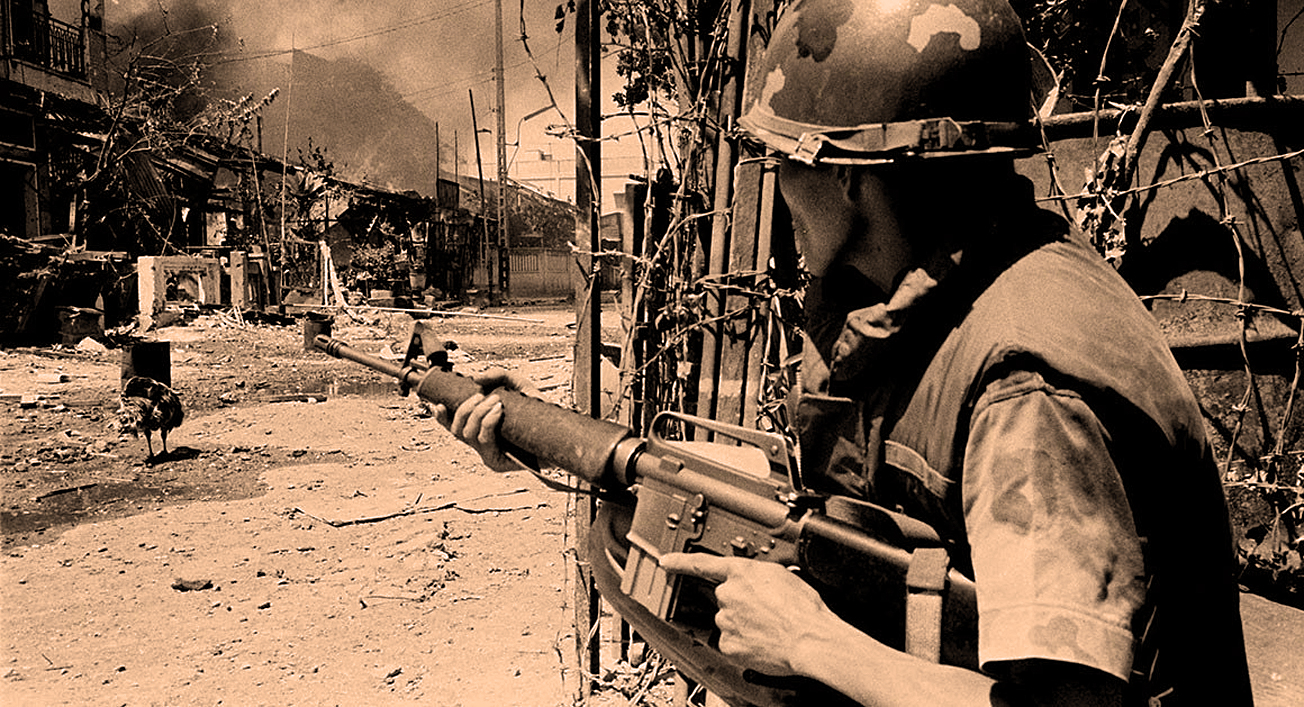 Vietnam 1968 – Viewing A War As Others Saw It – The Foreign Press Reports.  Past Daily Reference Room.