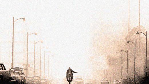 Moderate eye irritation from Smog