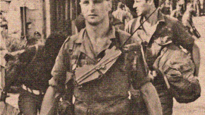 French Foreign Legion - Kolwezi - `978