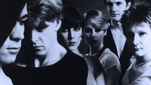 The Human League - Festival Of Fools - 1980