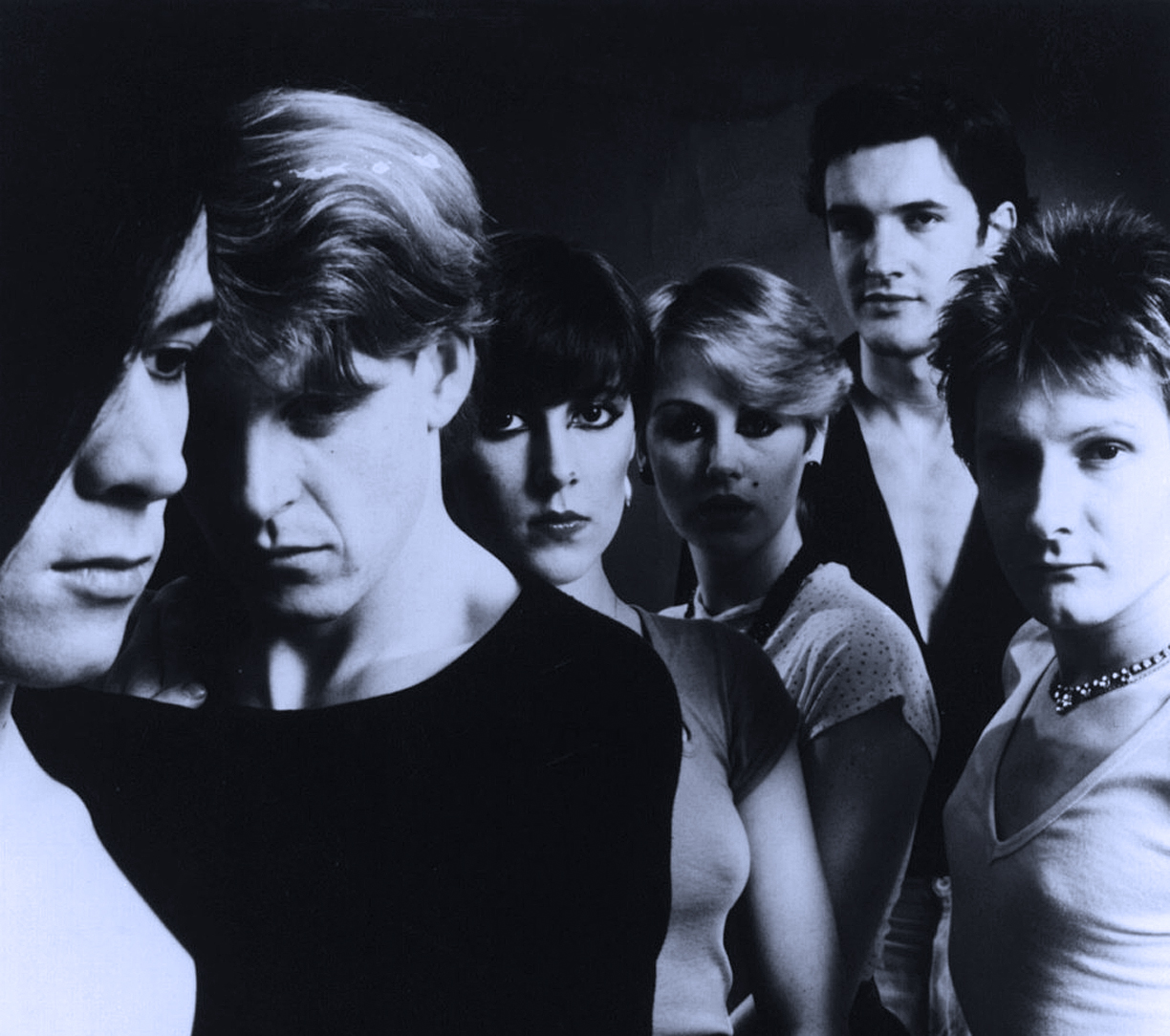 The Human League – Live At Festival Of Fools, Amsterdam – 1980 – Past Daily Soundbooth
