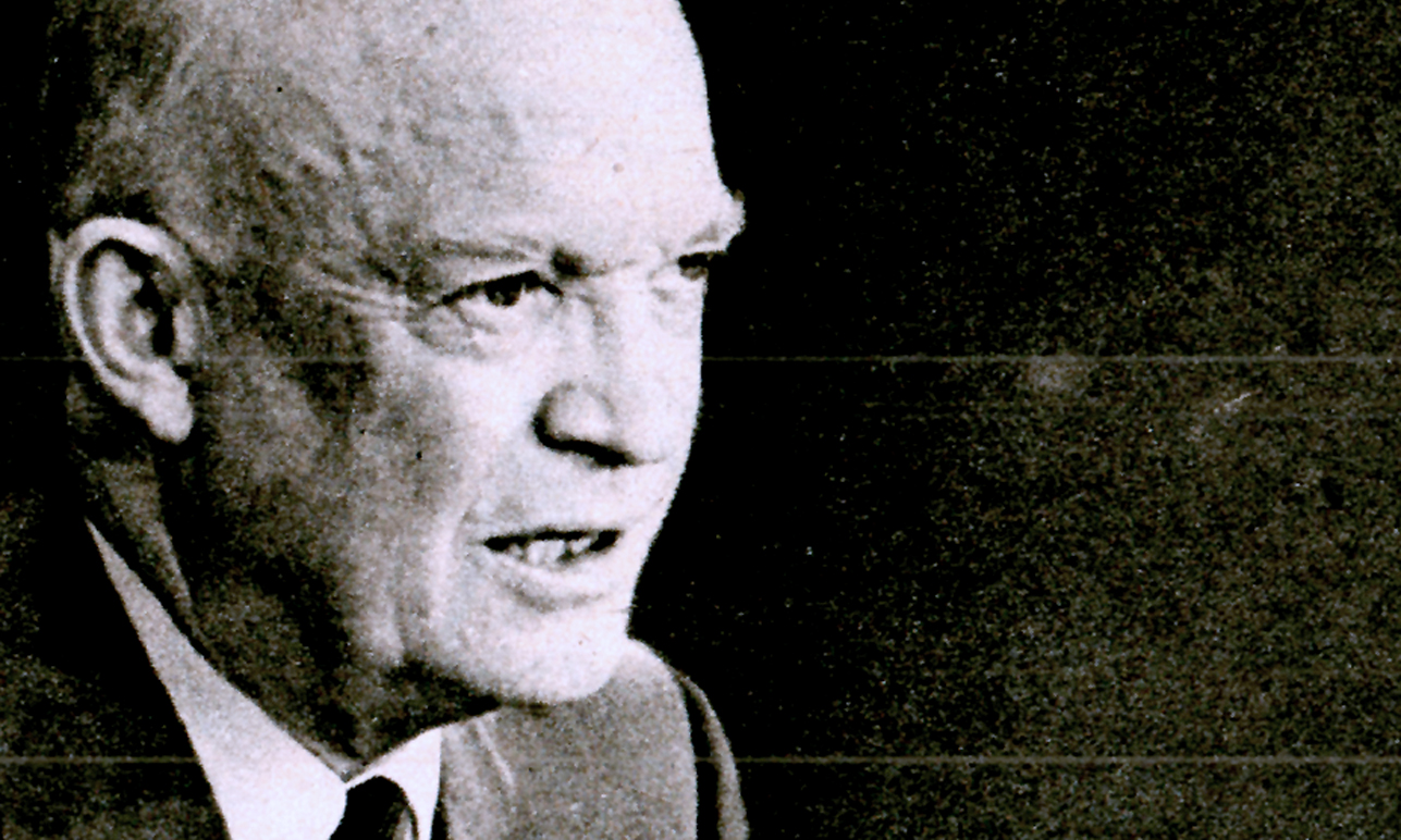 June 3, 1954 – The Politics Of Civil Rights – Segregation, Capitol Hill And Communists – The Eisenhower Years