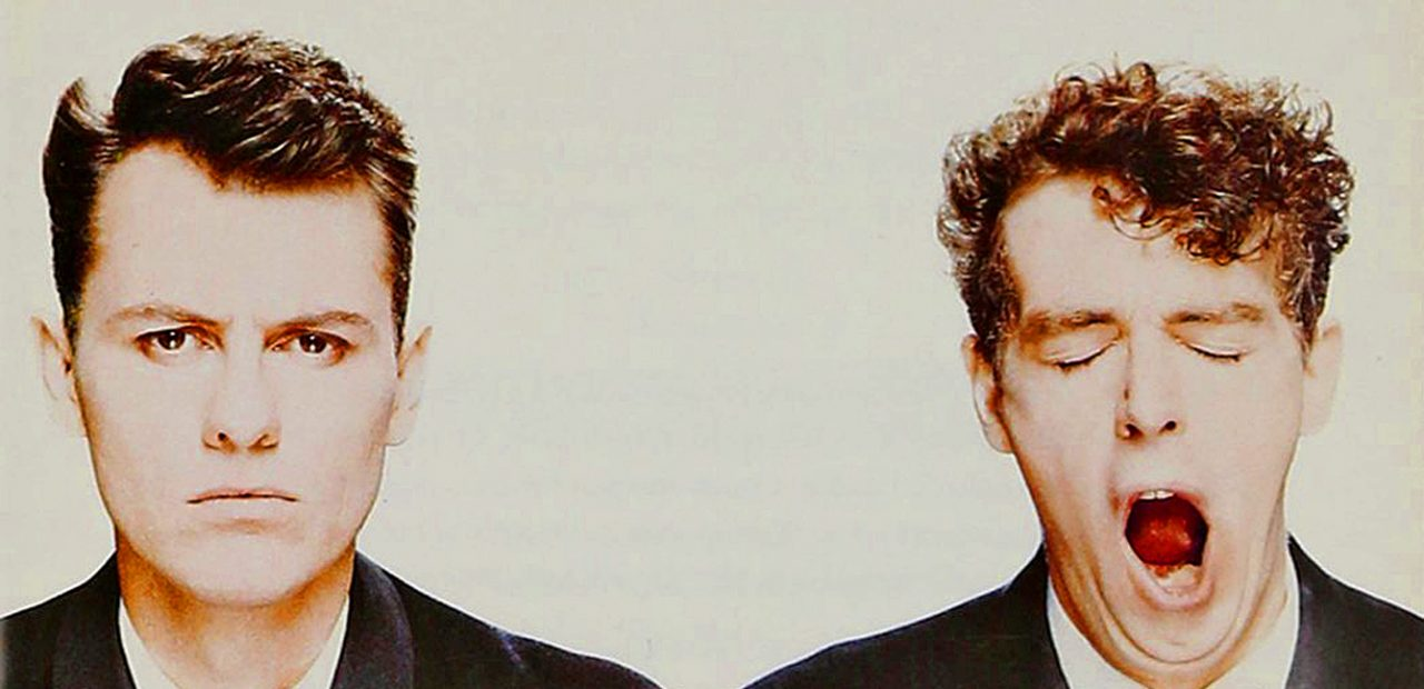 Pet Shop Boys - Live at Wembley - 1991