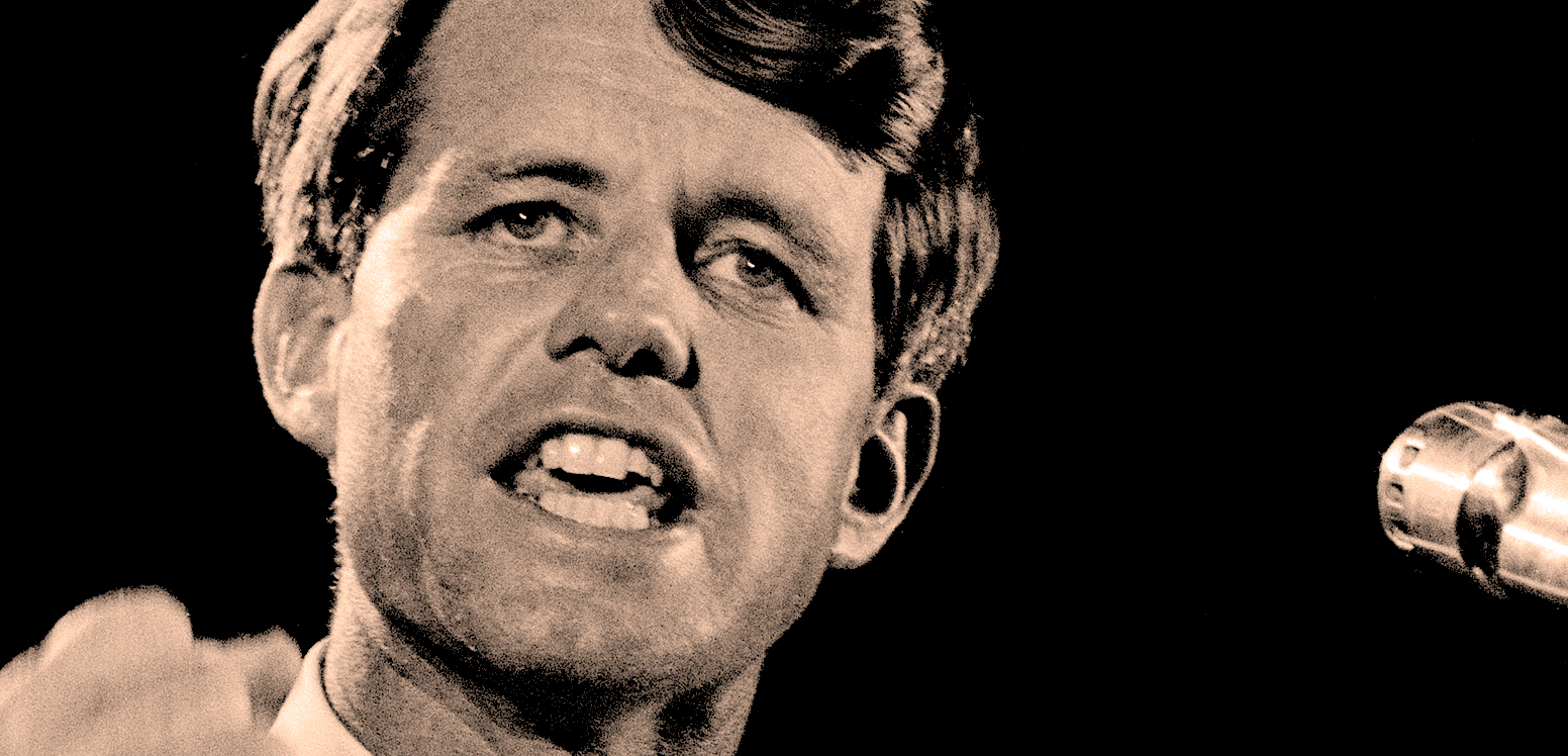Robert F. Kennedy – Town Hall Address – Biltmore Hotel, Los Angeles – April 19, 1968 – Past Daily Weekend Reference Room