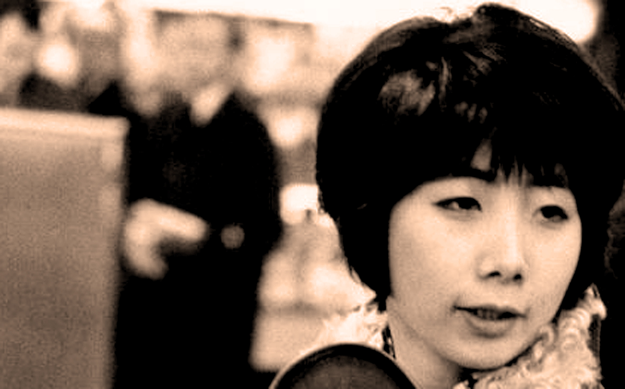 Masuko Ushioda - L.A. Phil - in concert 1968