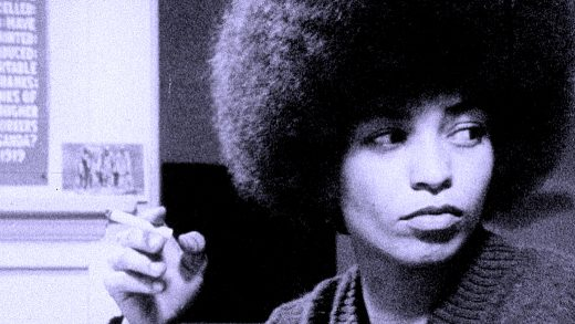 Angela Davis - Address at UC Berkeley - 1969