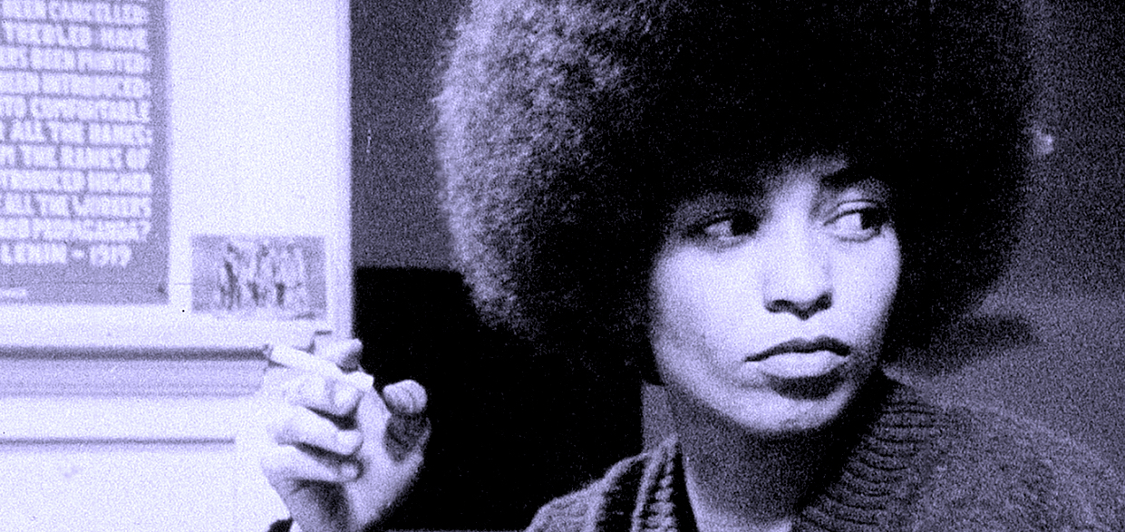 Angela Davis – UC Berkeley Address – 1969 -Past Daily Voices Of Protest Edition