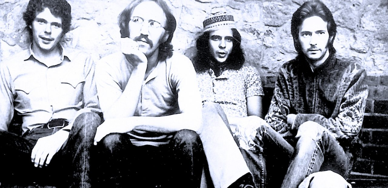 Derek & The Dominos - Fillmore East - 1970