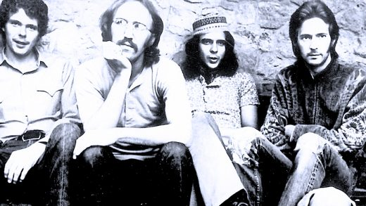 Derek & The Dominos - Fillmore East - 1970