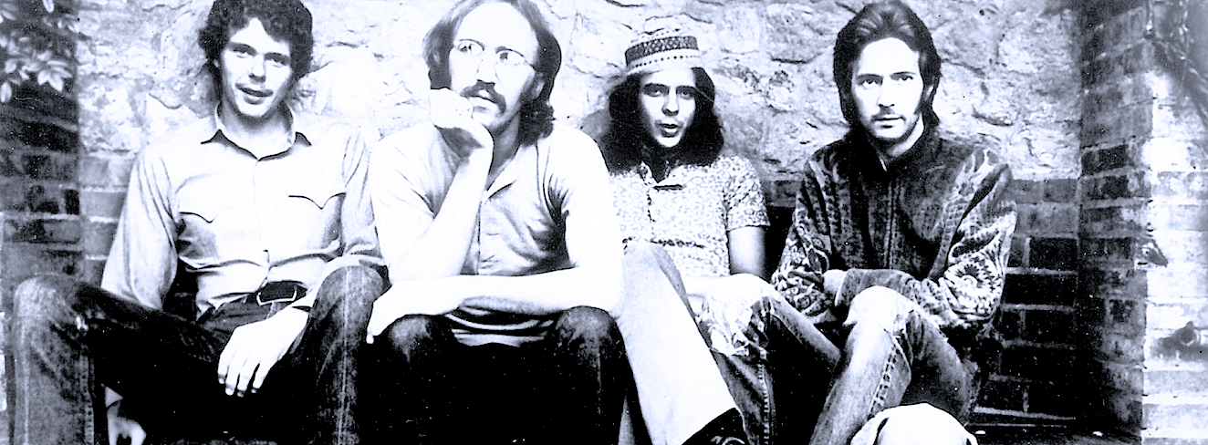 Derek And The Dominos – Live At Fillmore East – 2nd Night – 1970 – Past Daily Backstage Pass