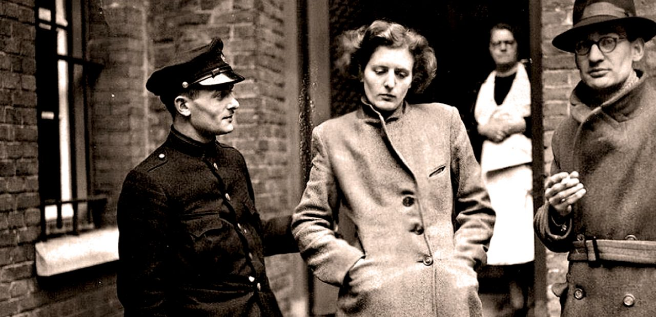 Vichy - 1945