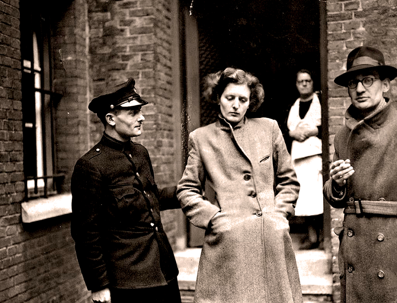 June 23, 1945 – Postwar Europe – A Return To Vichy – Adjusting To Peace.