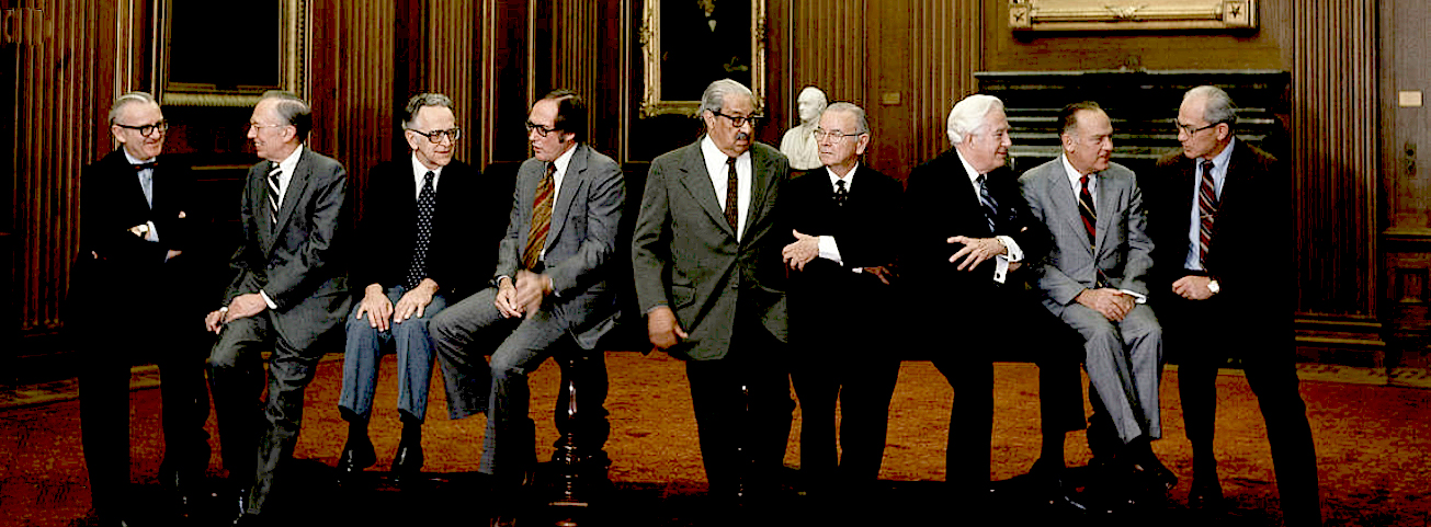 June 29, 1977 – SCOTUS And Capitol Hill In Session – Busing, Abortion And The Death Penalty.