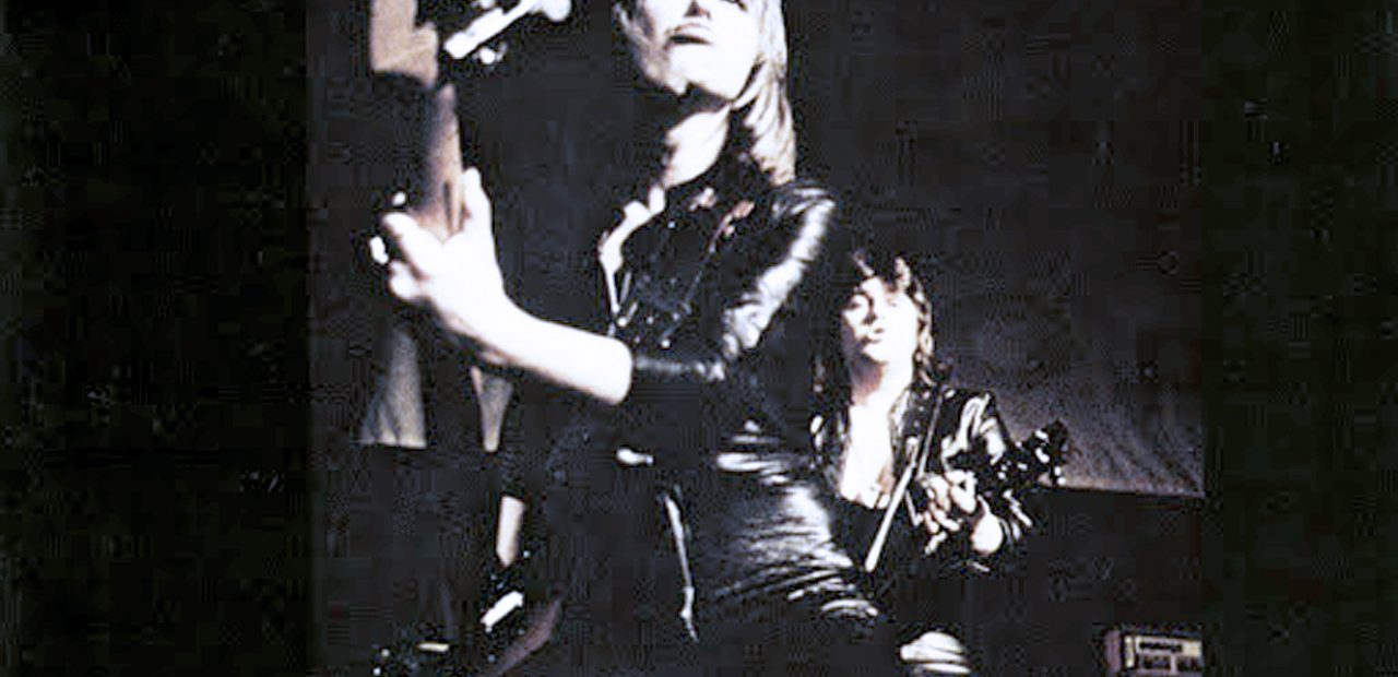 Suzi Quatro - Live at The Forum - 1975
