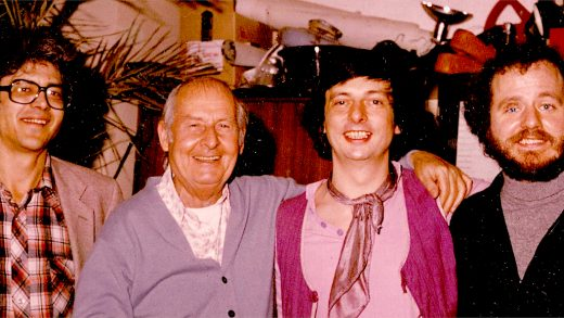 Coryell-Grappelli-Catherine-Ørsted