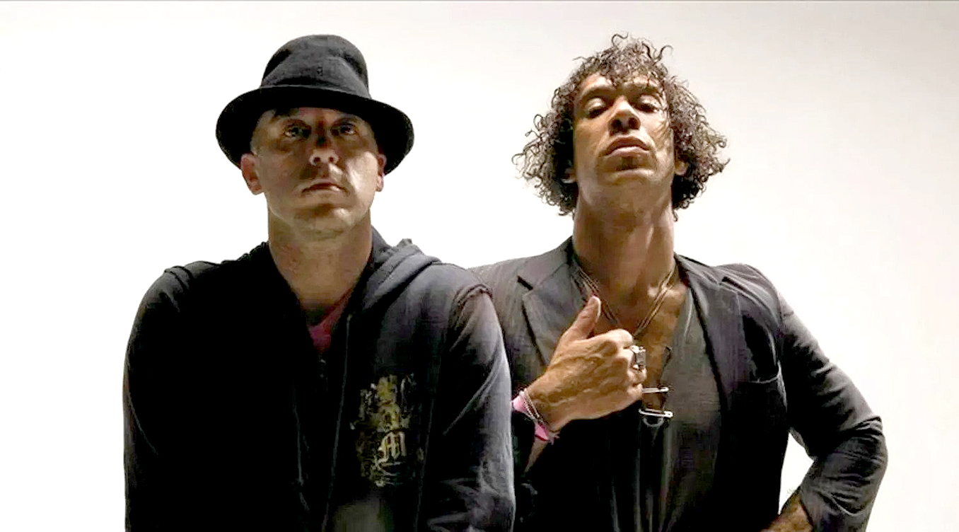 She Wants Revenge – In Concert – 2010 – Past Daily Soundbooth