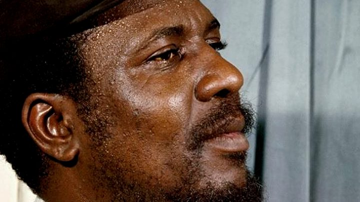 Thelonious Monk - live in Paris - 1966