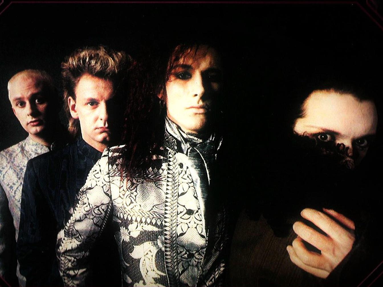 Dead Or Alive - In Session for John Peel - 1982