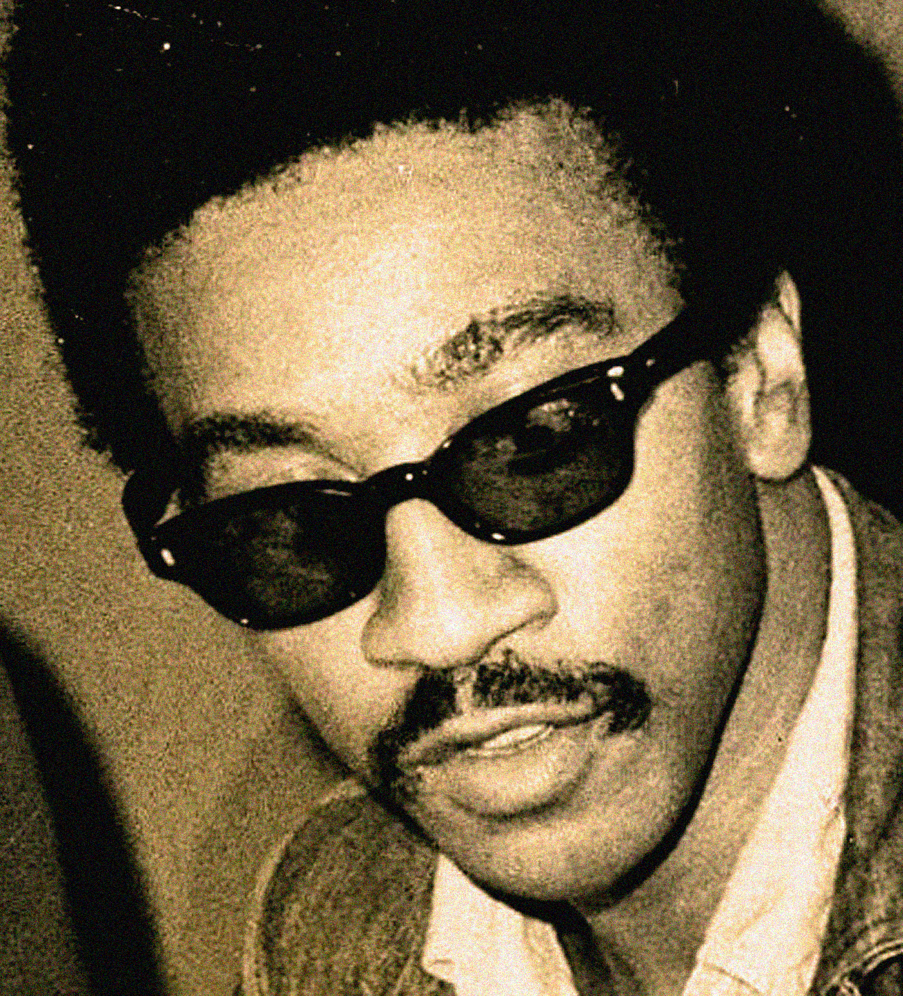 A Few Words From H.Rap Brown – 1968 – Past Daily Voices Of Protest