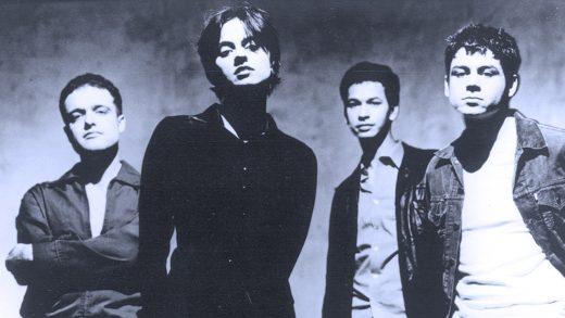 Sleeper - in concert from Leeds - 1996
