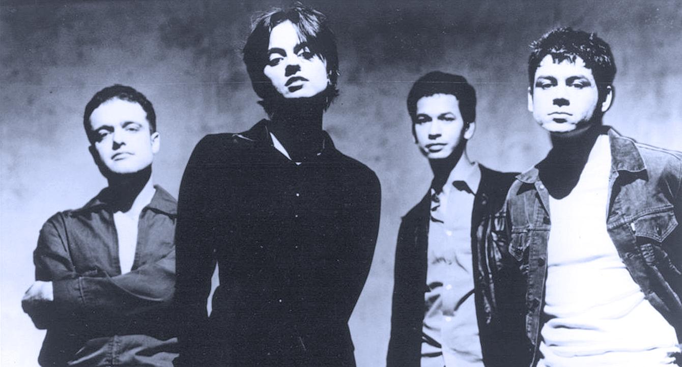 Sleeper In Concert – Leeds – 1996 – Past Daily Soundbooth