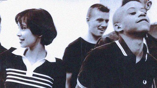Echobelly - in concert - 1995