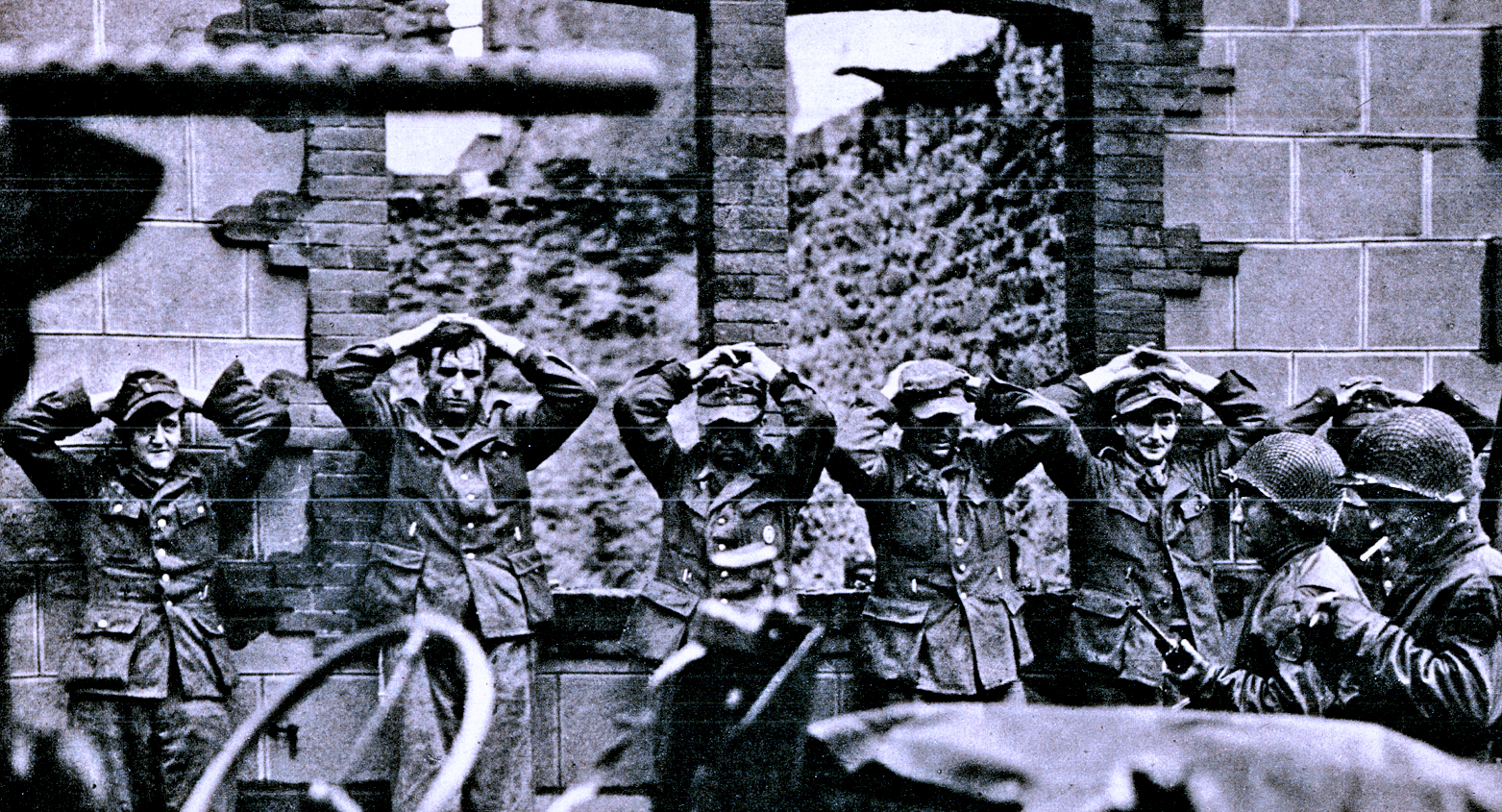 July 30, 1944 – News From The Front – Allies Picking Up Speed On The Western Front – Russians Poised To Take Warsaw.