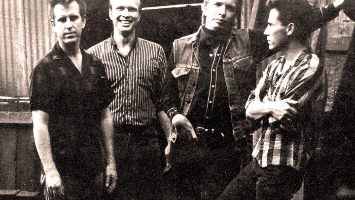 The Blasters - In conversation with Joe Benson - KLOS