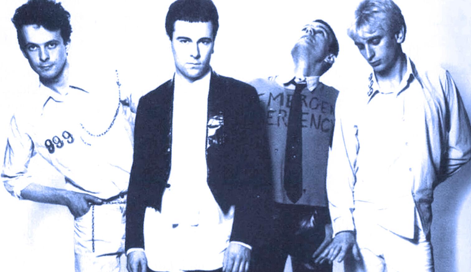 999 - John Peel session - 1978