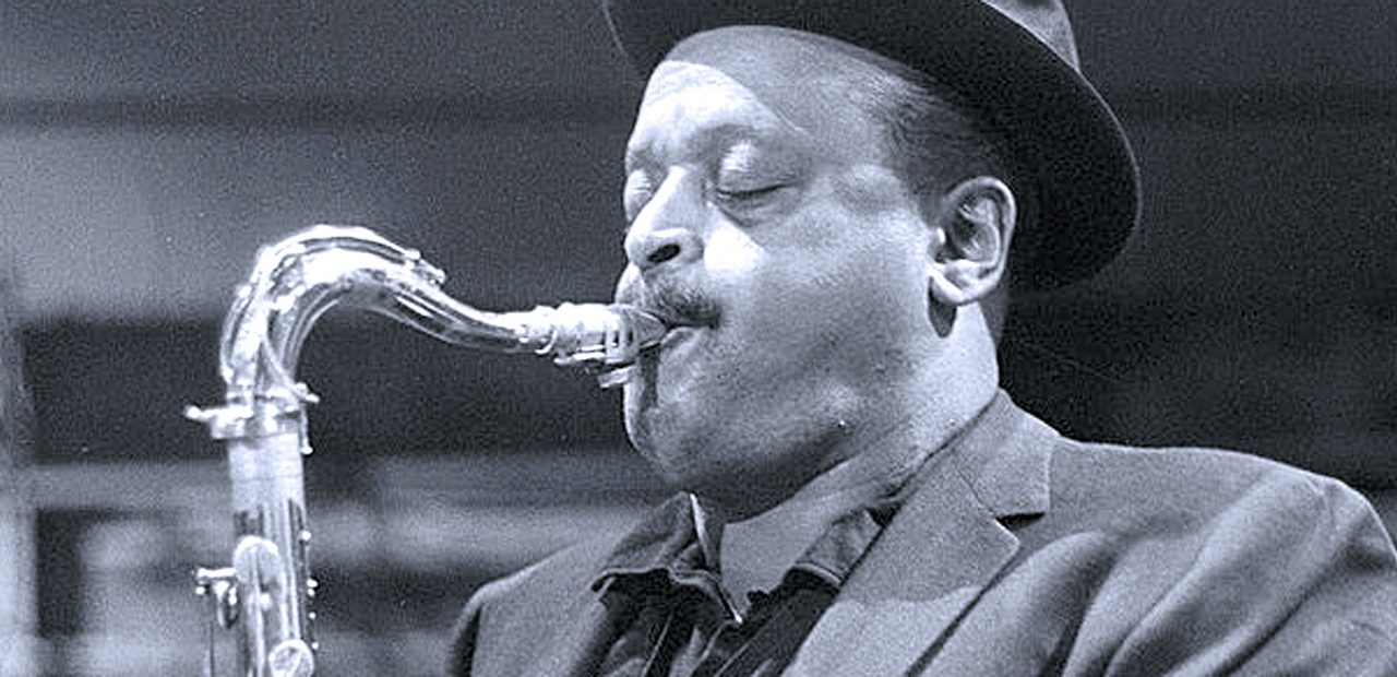 Ben Webster - Live in Copenhagen - 1965 (Getty images)
