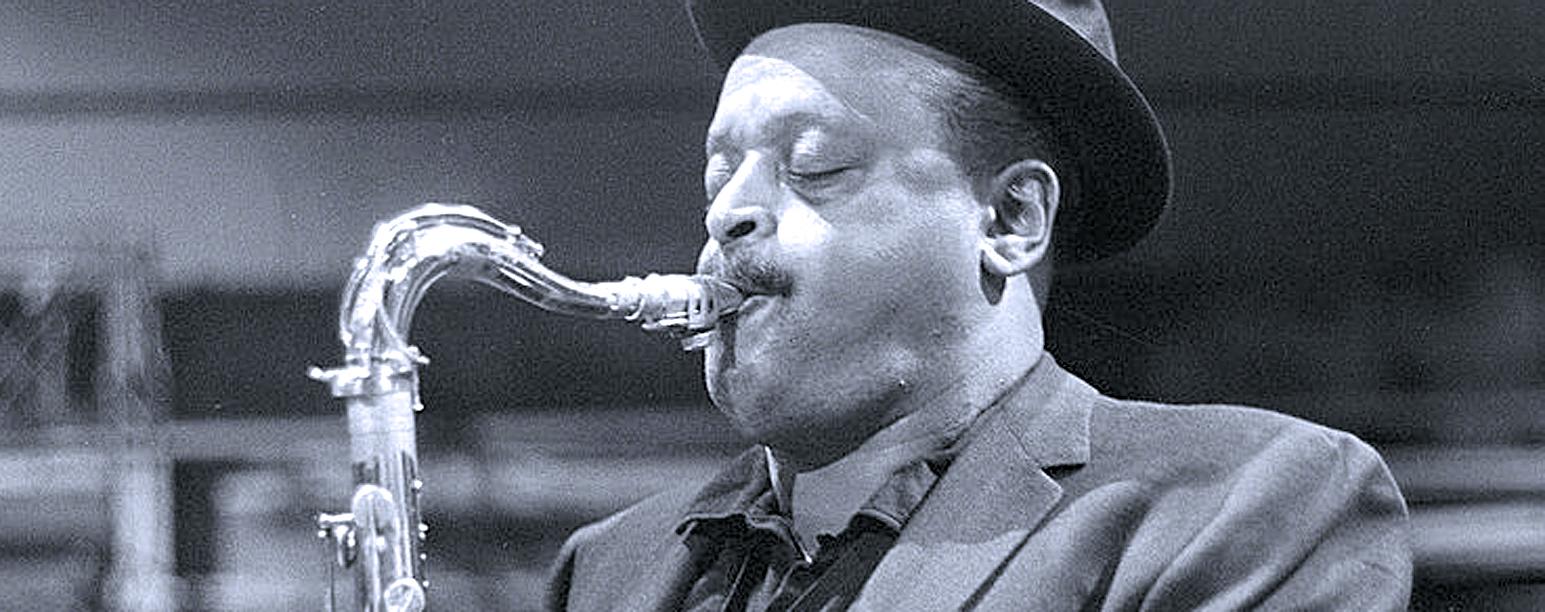 Ben Webster - Live in Copenhagen - 1965 (Getty images)