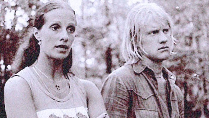 Soviet Dancer/Defectors Lyudmila Vlasova and Alexander Godunov