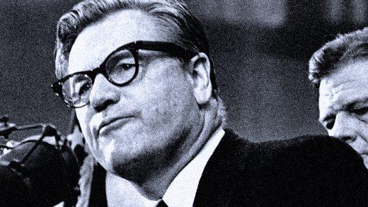 Governor Nelson Rockefeller - 1964