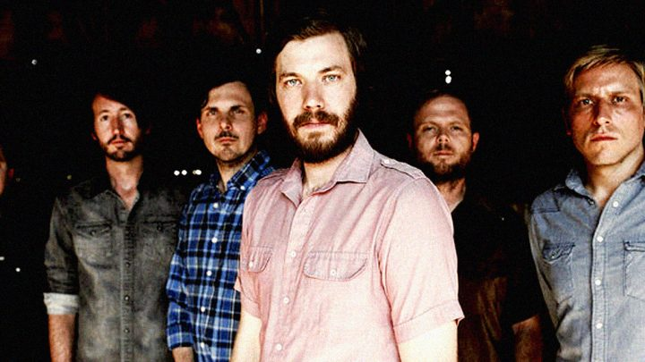 Midlake - live at Glastonbury 2010