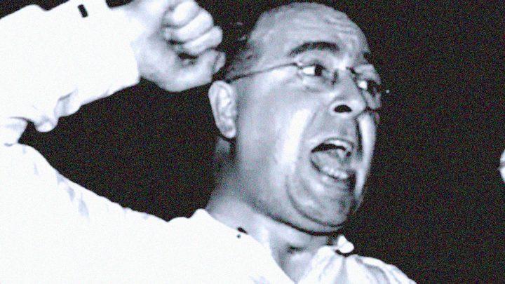 Father Coughlin - 1930a