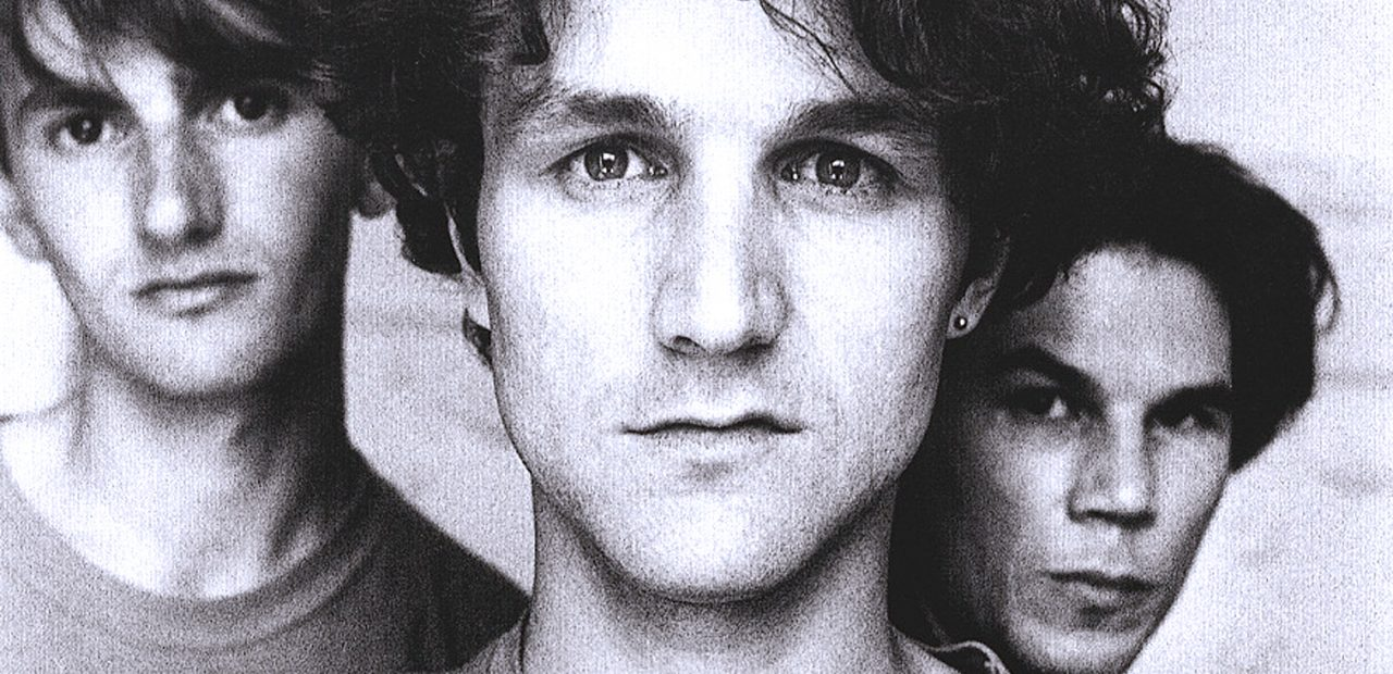 James - in concert - 1999