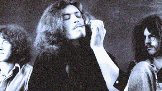 Egg -in concert -1970