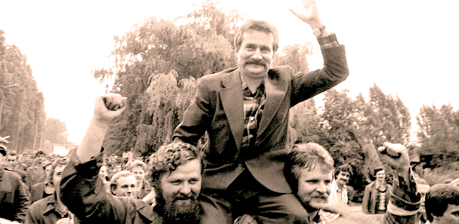 September 1, 1980 – Celebrating In Warsaw – Breath Holding In Tehran – Campaign '80 Officially Starts –