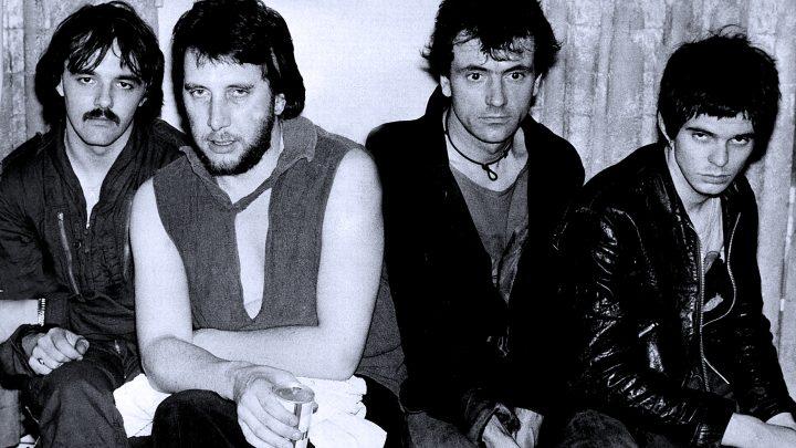 The Stranglers - live in Toronto - 1978