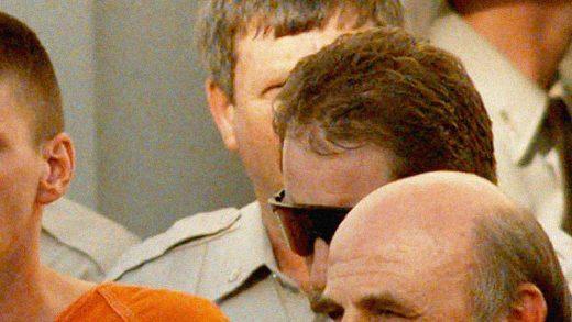 Oklahoma City Bombing Trial - Timothy McVeigh