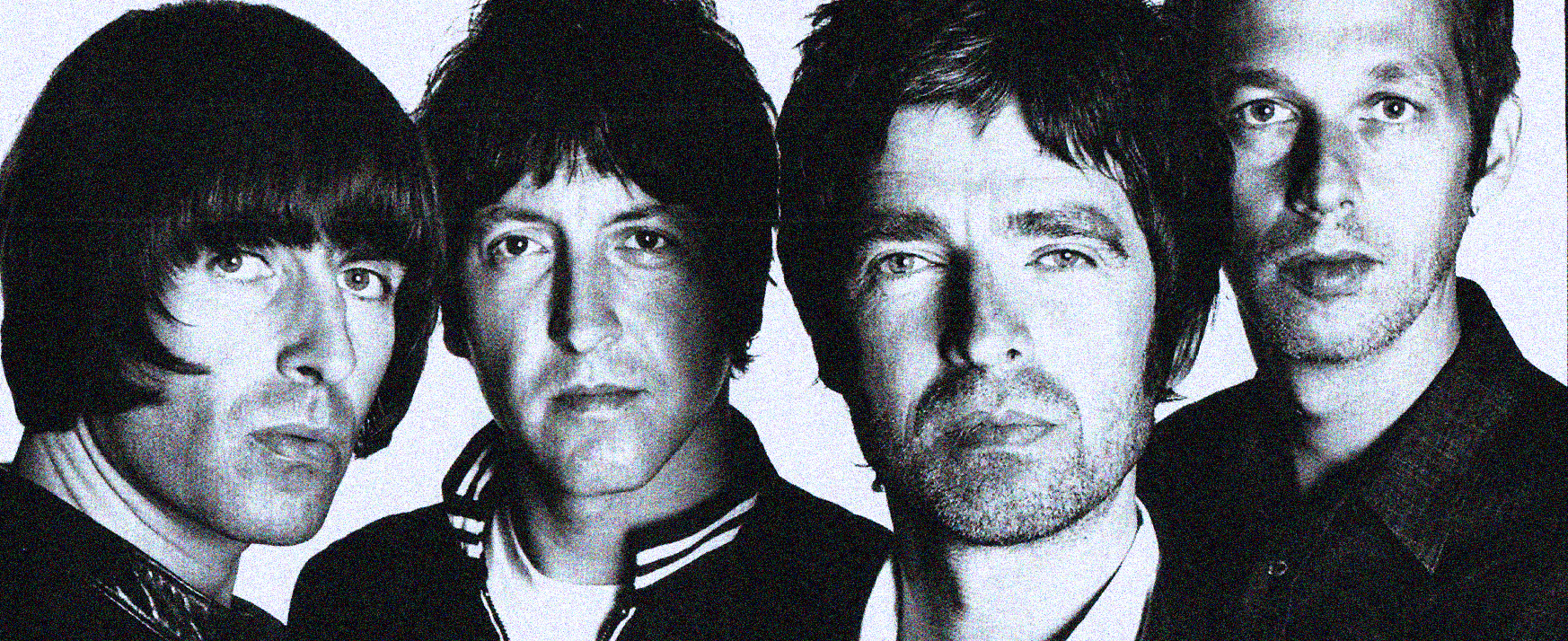 Oasis - live in Cardiff - 1996