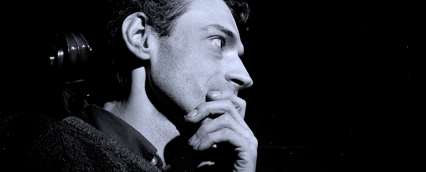 Gary Peacock (1935-2020)