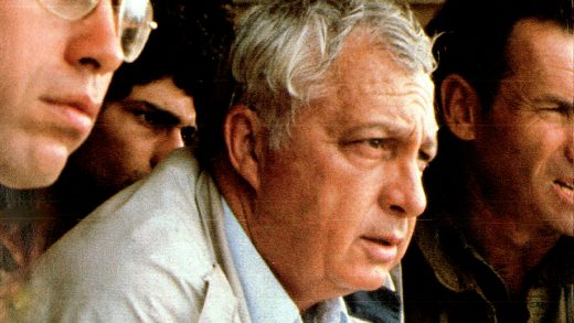 Ariel Sharon - Lebanon Situation - September 1982