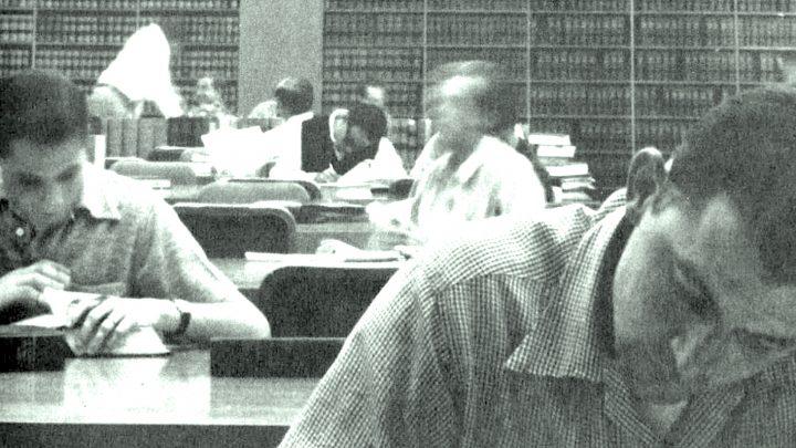 School - 1955
