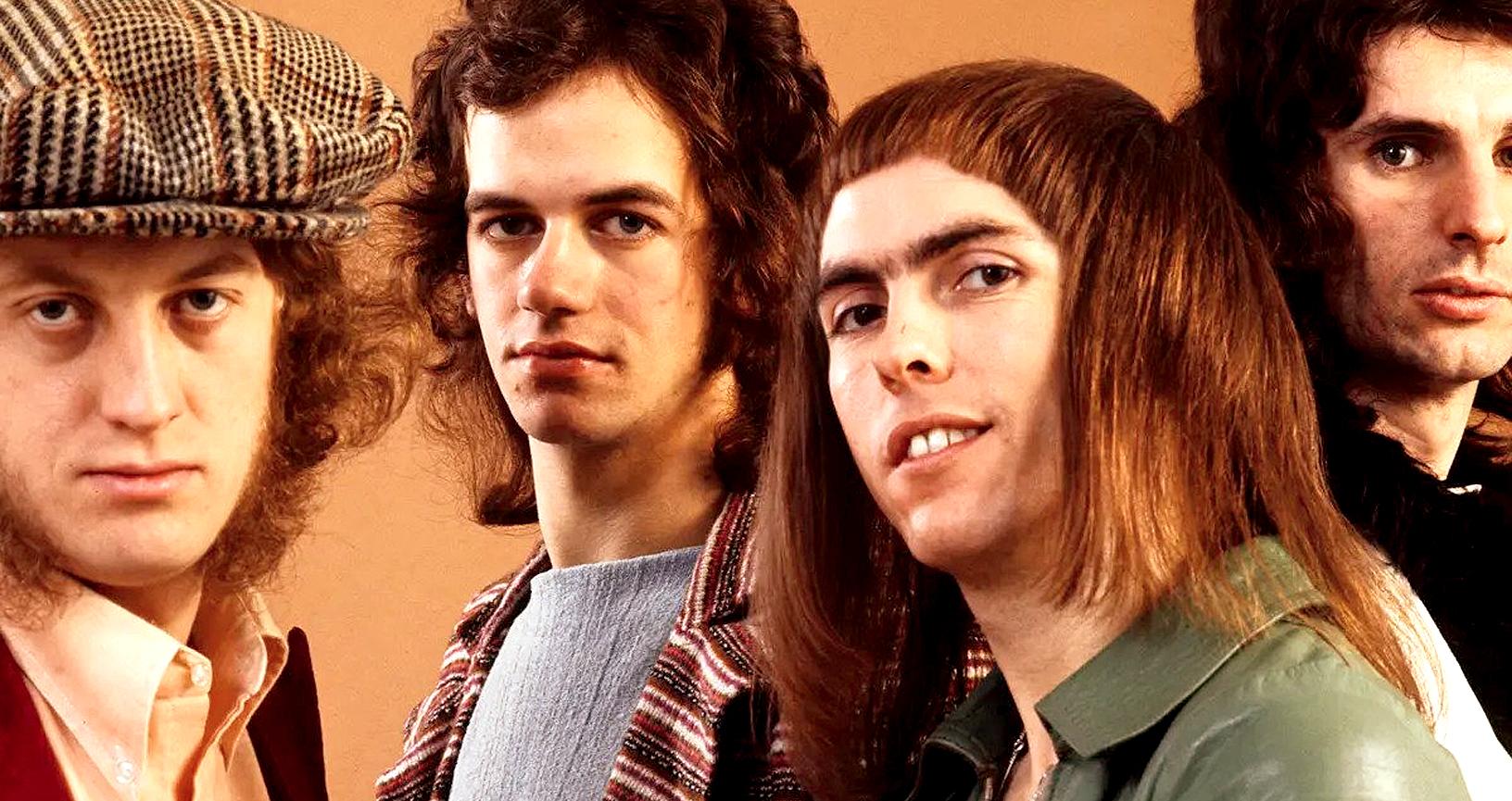 Slade - In concert - 1973